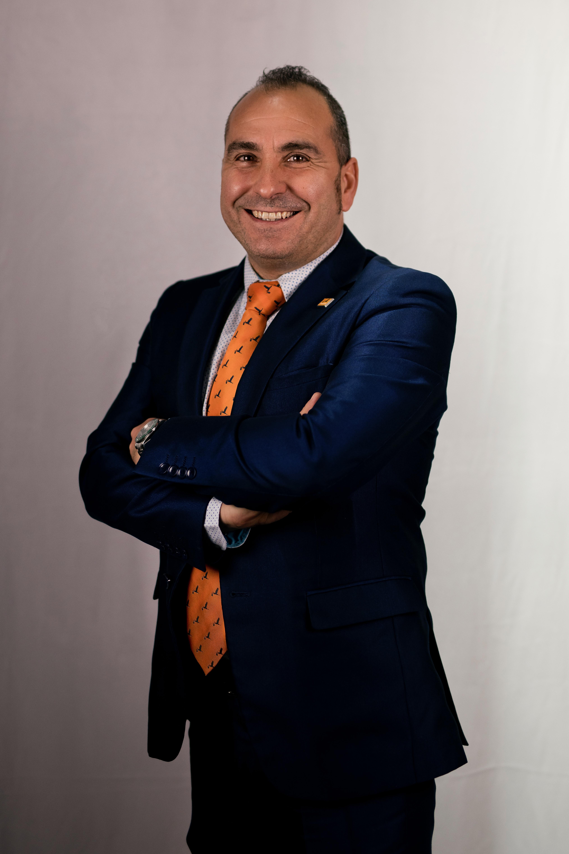 Cesar Calleja