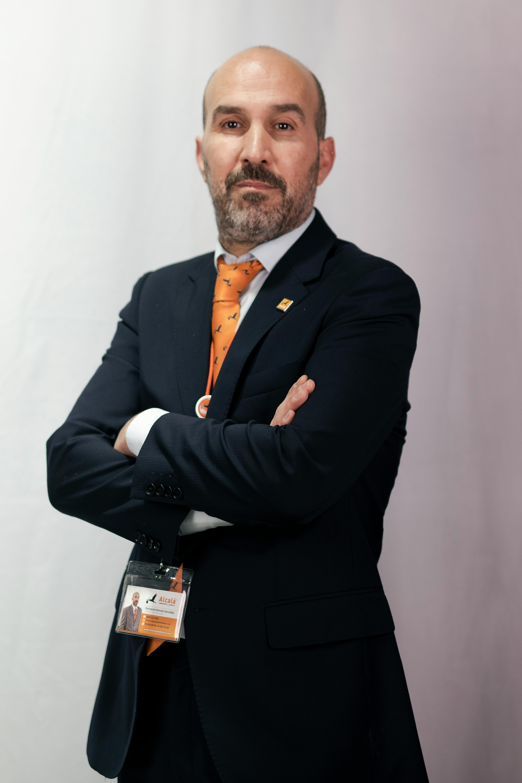 Fernando Roman