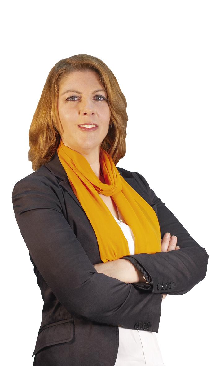 Almudena Salinas