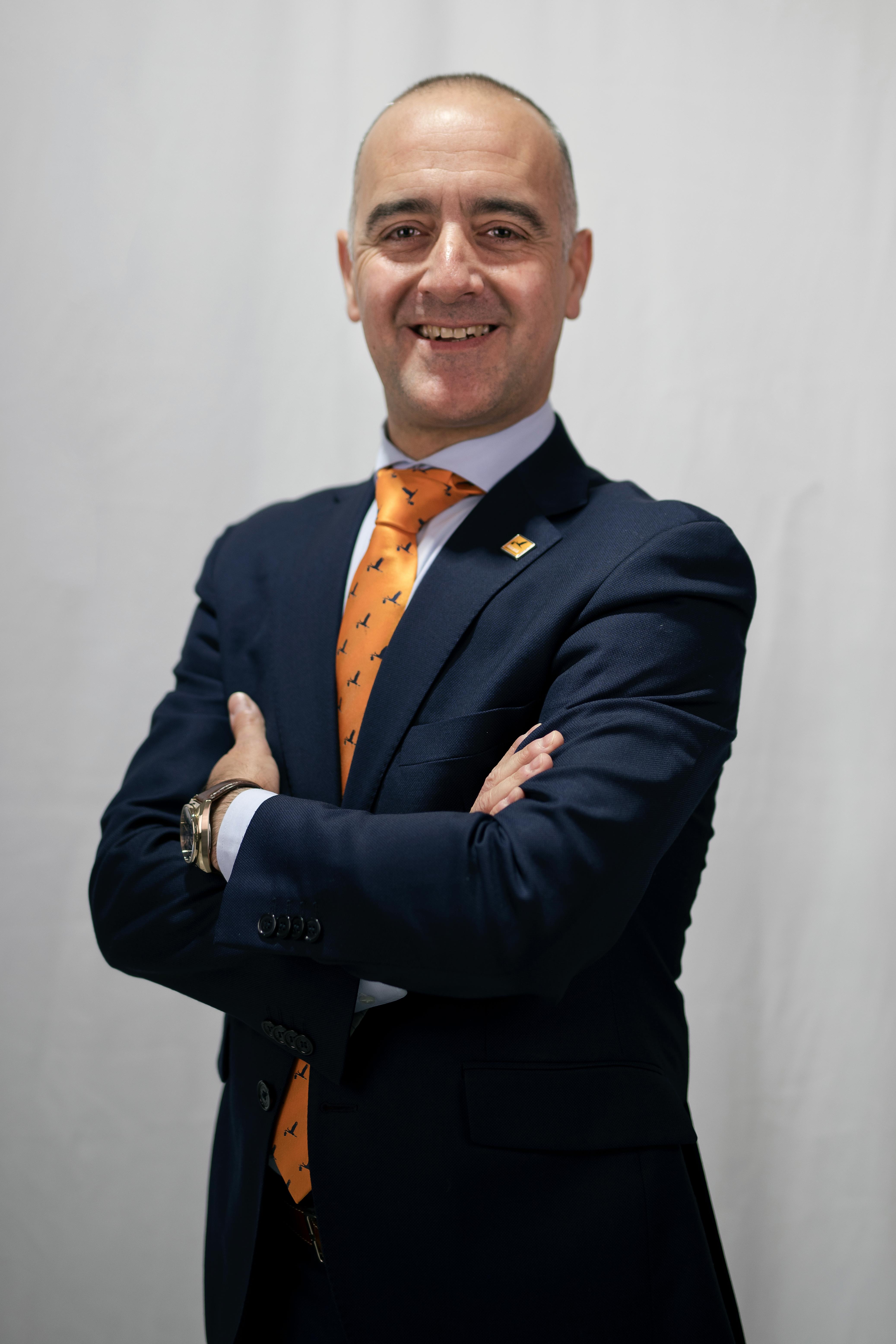 Luis Carlos Losada