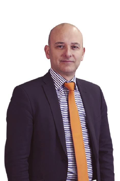 Luis Chico
