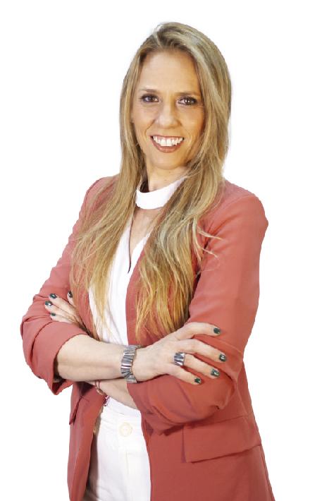María Angeles Mora