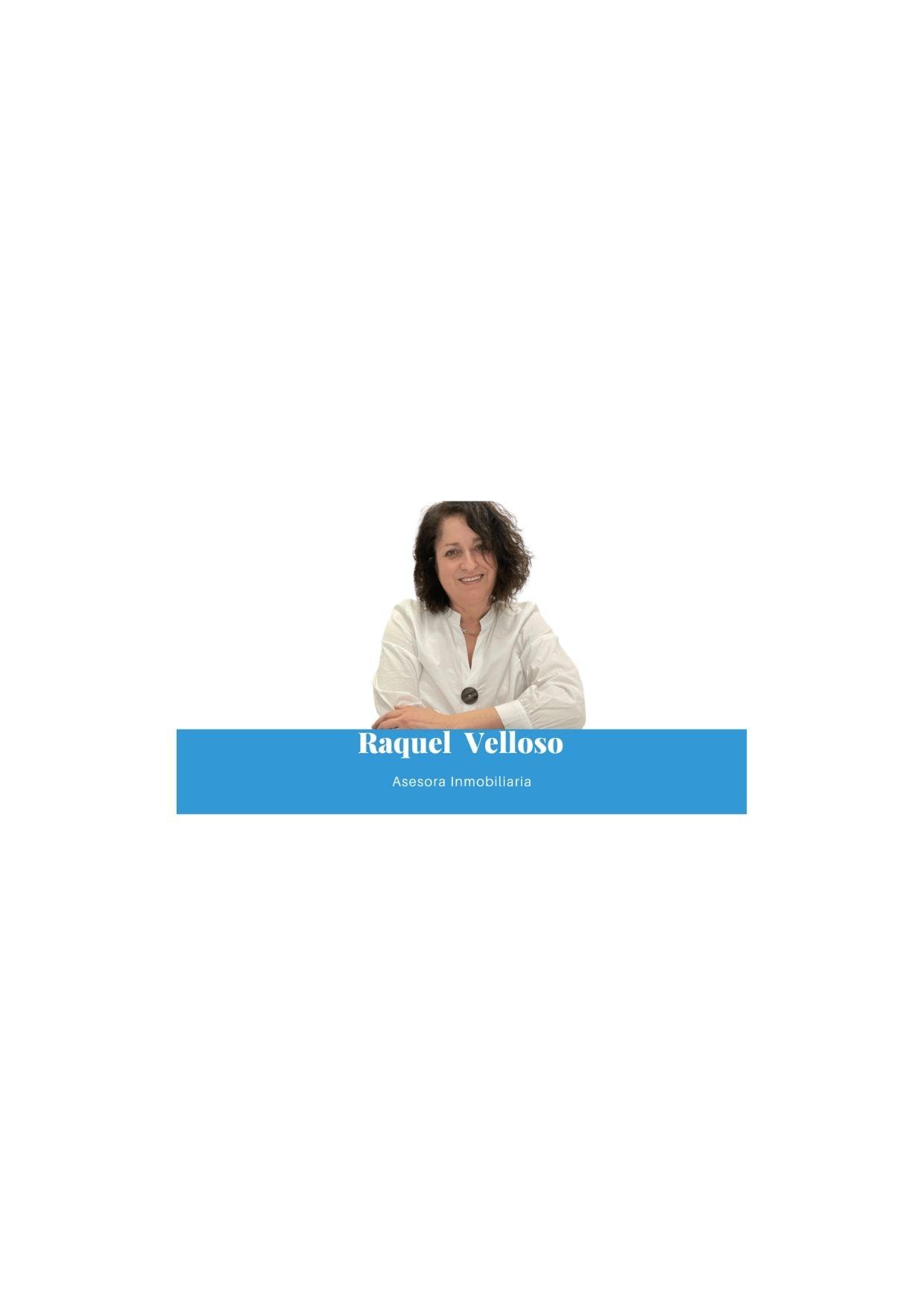 Raquel Velloso Lucea